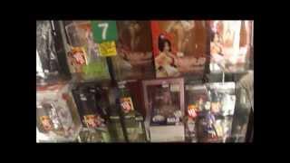 Akihabara #2 - Figure Lobby & Hobby Lobby Part 1