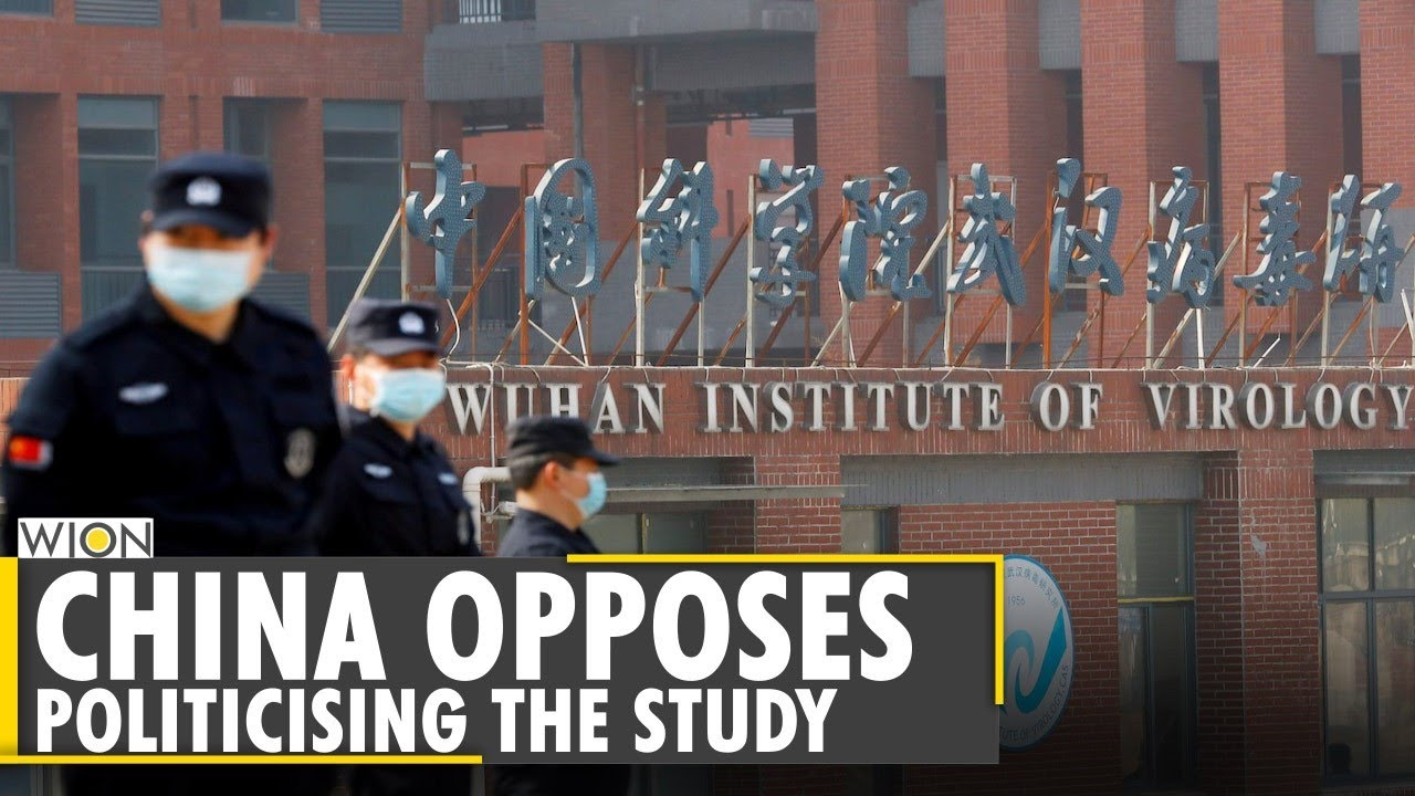 Download China rejects WHO probe plan on Covid origin | Lab Leak theory | Wuhan virus | Latest English News