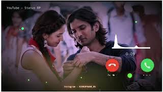 Phir Kabhi Instrumental Ringtone || MS Dhoni Instrumental Ringtone || #RIP Sushant Singh Rajput