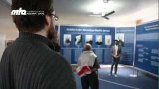 2012-10-03 Kölner Moschee öffnet ihre Türen am Tag der Deutschen Einheit