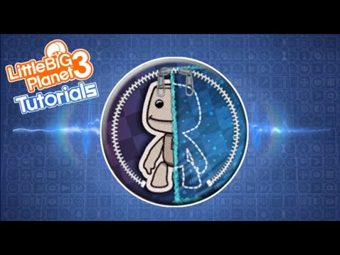 how to make a powerup in lbp3
