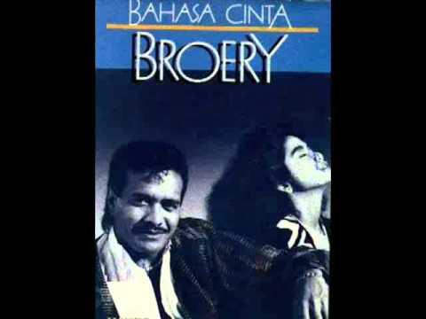 BROERY MARANTIKA Feat. VINA PANDUWINATA - Bahasa Cinta