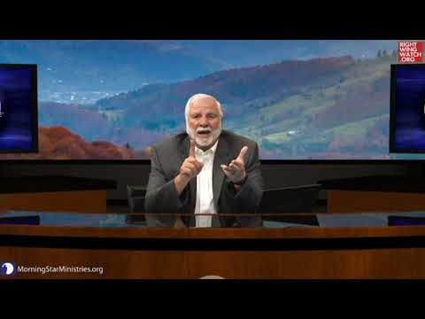 RWW News: Rick Joyner Says California Wildfires Were 'The Result of Your Sin'