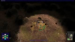 WARZONE 2100 gameplay ITA #1