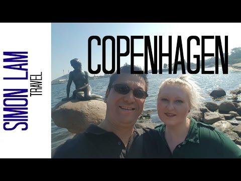 A Day Trip in Copenhagen, Denmark  | Simon Lam Travel