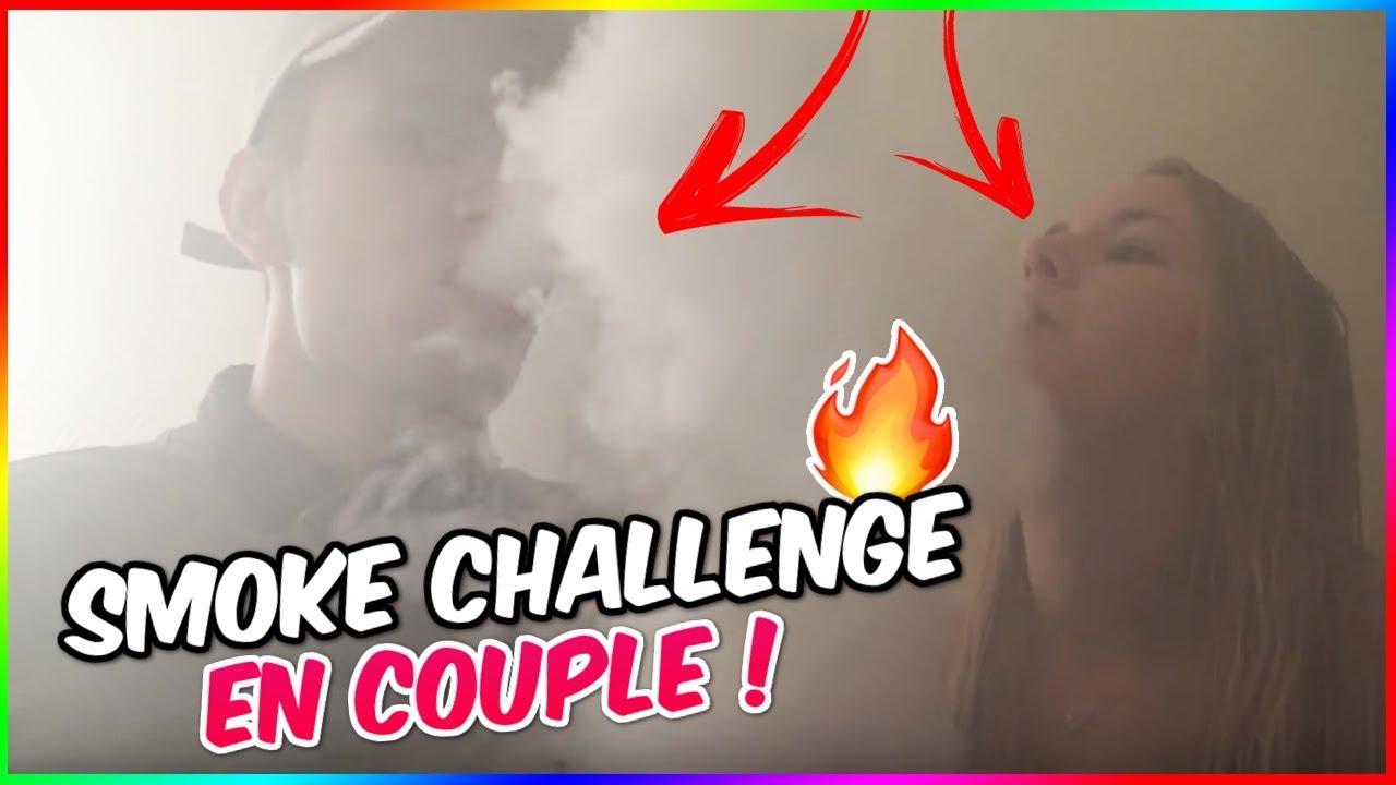 DÉfi En Couple ! Remplir Une Salle De Bains De FumÉe