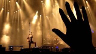 PARKWAY DRIVE 'karma' live at WACKEN OPEN AIR 2016 06.08.2016