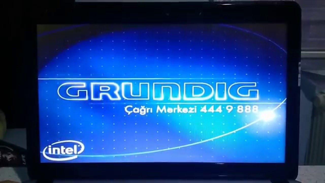 ARCELIK 1M6-GNB1585B5I5 DRIVERS MAC