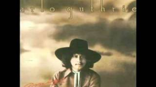 Watch Arlo Guthrie Walking Song video
