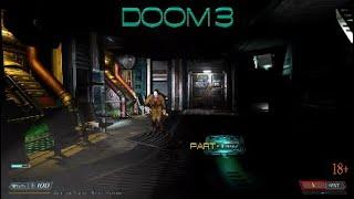 Doom 3,прохождение, часть-1