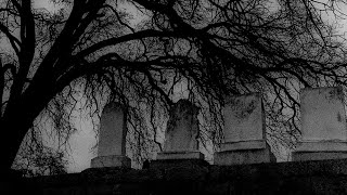 Haunted Cemetery Ghost Hunt