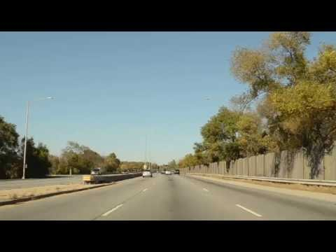 [IL] IL 83 NB, I-290 WB, IL 53 NB from Elmhurst to Palatine (Oct 2014)