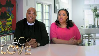 The L-Word Justine Simmons and Rev Run Never Use | Black Love | Oprah Winfrey Network