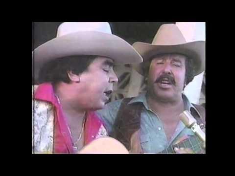 Luis y Julian en 1993 Tus Desprecios con Guitarra