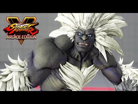 Street Fighter 5 - BLANKA Gameplay Online Matches @ 1080p (60ᶠᵖˢ) HD ✔