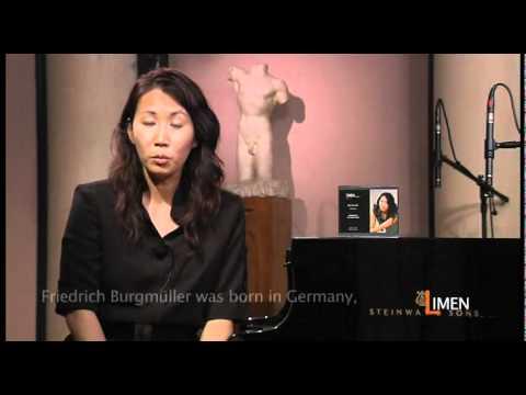 Aki Kuroda presents: Burgmuller Complete etudes 2CD+DVD