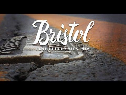 Visit Bristol TN VA