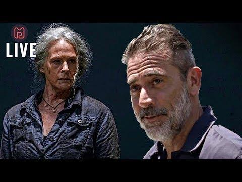 The Walking Dead: Geister - Moviepilot Live Talk | Staffel 10 Episode 3
