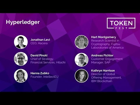 Panel Discussion - Hyperledger