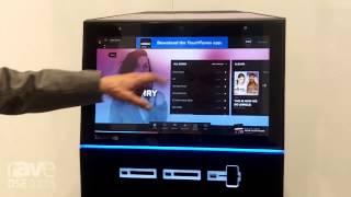 DSE 2015: Intel Details TouchTunes Platform