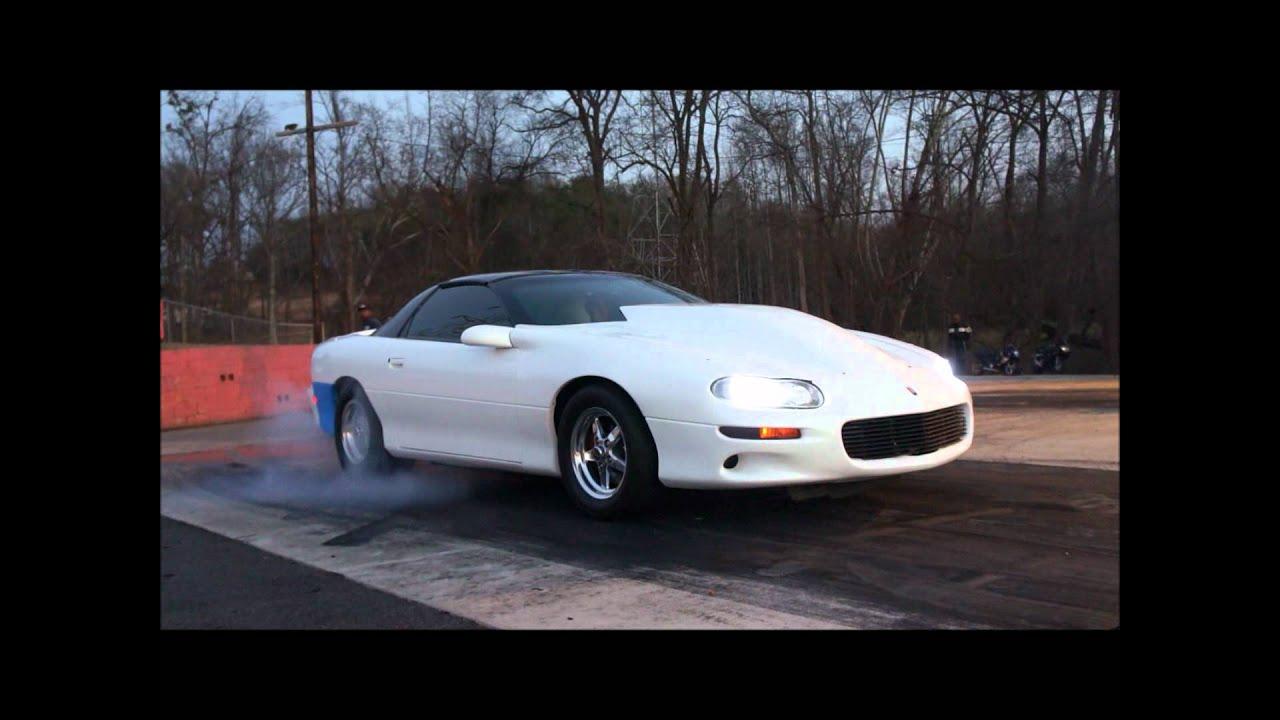 Mustang Vs Camaro >> 106mm turbo Camaro - YouTube