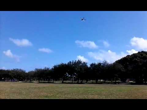 Drone holiday park fort lauderdale