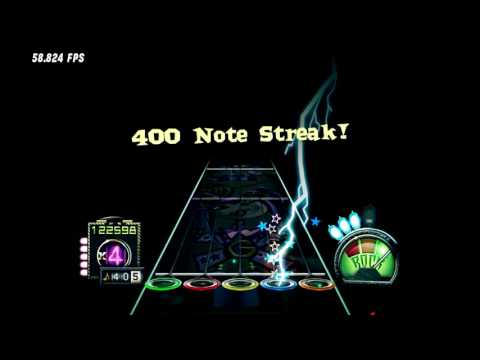 Disturbed - Remember 100% FC [Guitar Hero 3]