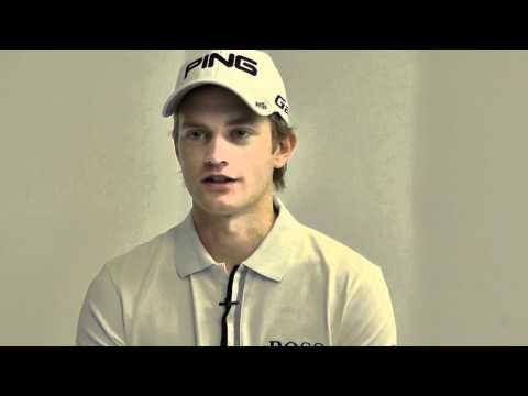 Tom Lewis social media interview