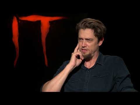 IT Interview - Director Andy Muschietti