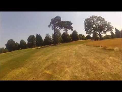 "Reach ""Fore"" The Masters Golf Charity Day 