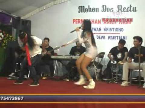 Dangdut Heboh-Tak Tunggu Balimu (Norma Bohayyyyy)