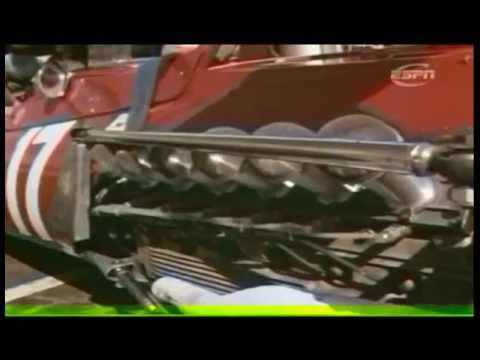 1970 South African F1 GP Highlights