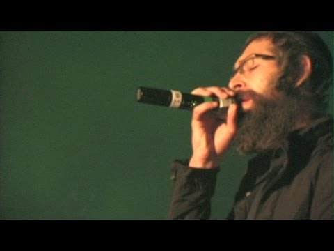 Indestructible (LIVE) ... Matisyahu HQ at the Big Time Out 2008
