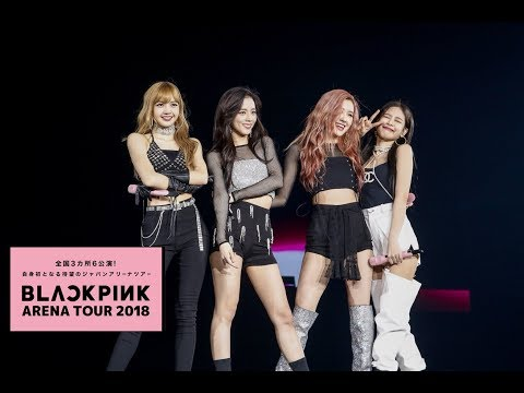 Download After Blackpink Japan Arena Tour 2018 What The