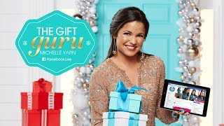 HSN | Ask Your Questions to the Gift Guru! - 2017.11.14 thumbnail