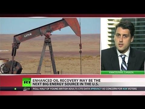 Saudi Arabia targets American natural gas