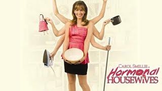 Hormonal Housewives At Hmt Aberdeen Carol Smillie Tour Youtube
