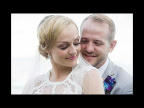 Kingfisher Lodge Wedding Photography Courtenay