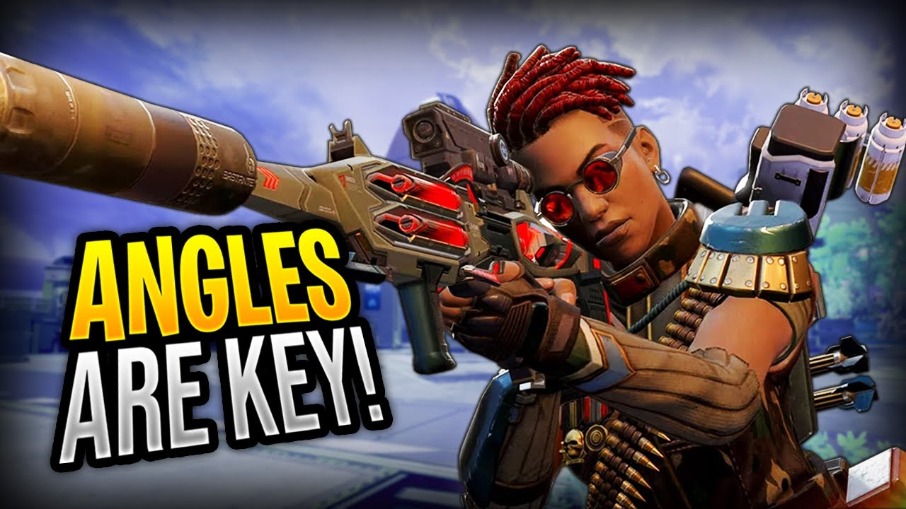 Angles are KEY to Getting Better in Apex Legends! (Season 8)