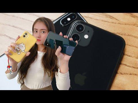 IPhone 11 Và IPhone Xs Max: Sập Giá Cực Rẻ Chọn Máy Nào ?
