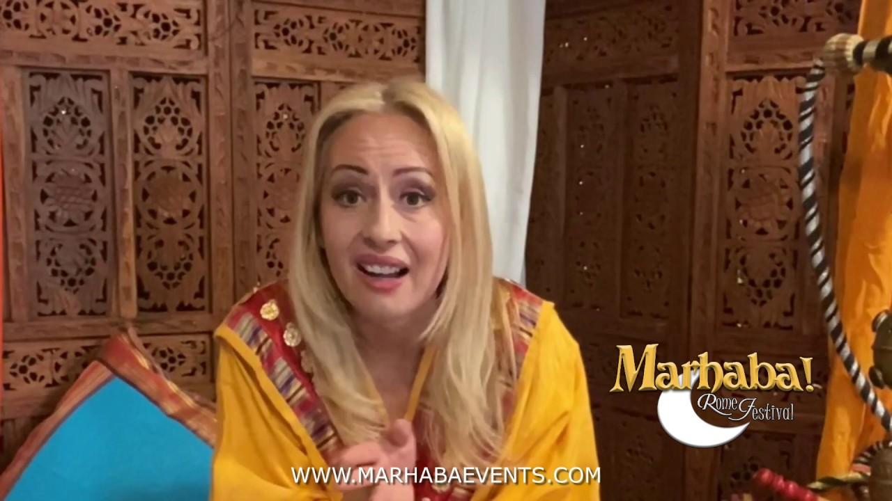 Suelo, Marhaba Teacher, Marhaba Festival & Academy, Summer Edition