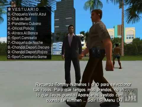 Gta vice city cleo mod mega menu download | Download GTA Vice City