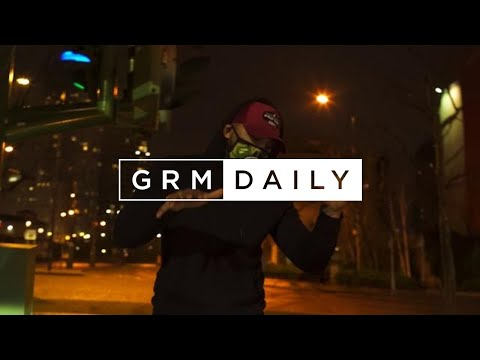 MSauce Ft French - Digital Dash [Music Video] | GRM Daily