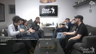 The Crapshoot — The Profile - 409