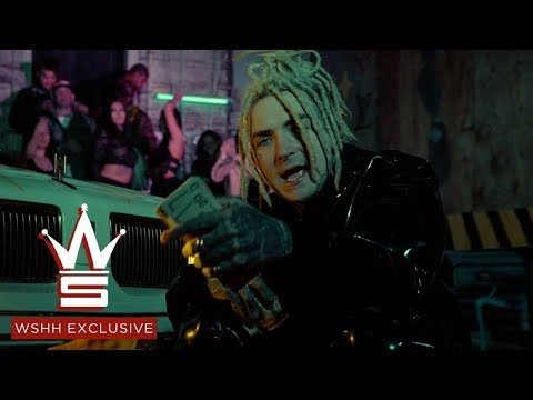 """Caskey """"Postal"""" (WSHH Exclusive - Official Music Video)"""