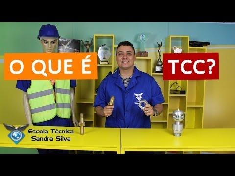 ENTENDA COMO FUNCIONA O TCC - TRABALHO DE CONCLUSÃO DE CURSO