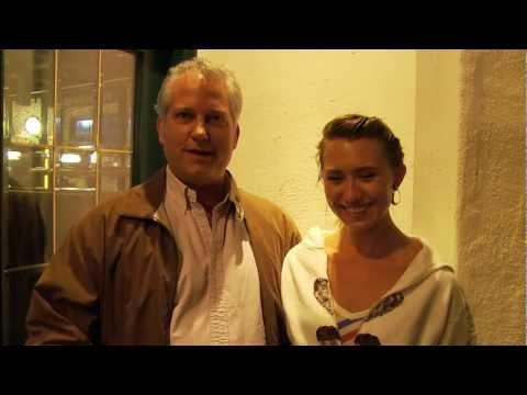 SBIFF @ Dargan's Santa Barbara | HD video by 805 Productions