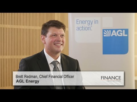 AGL Energy (ASX:AGL) Talks 1H 17 Results And Outlook