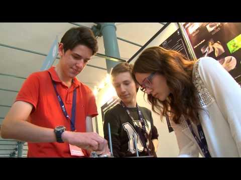 XI Mostra Nacional de Ciência - Sessão de Abertura - Guilhermina Rego