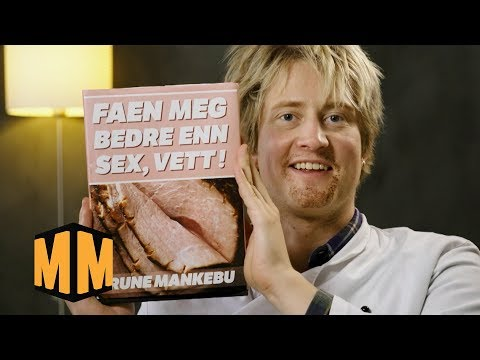 Knulle I Munn-Rune   Martin Og Mikkelsen S2E5